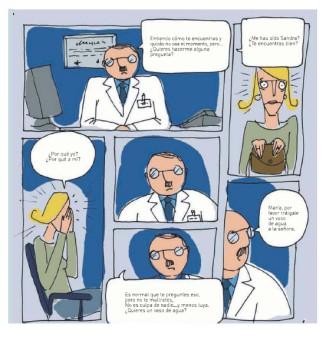 comunicacion cancer